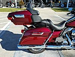 NEW 2017 HARLEY-DAVIDSON FLHTCU ELECTRA GLIDE ULTRA CLASSIC  in NEW PORT RICHEY, FLORIDA (Photo 6)