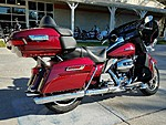 NEW 2017 HARLEY-DAVIDSON FLHTCU ELECTRA GLIDE ULTRA CLASSIC  in NEW PORT RICHEY, FLORIDA (Photo 7)