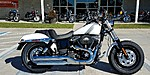 NEW 2017 HARLEY-DAVIDSON FXDF FAT BOB  in NEW PORT RICHEY, FLORIDA