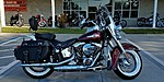 NEW 2017 HARLEY-DAVIDSON FLST HERITAGE SOFTAIL  in NEW PORT RICHEY, FLORIDA