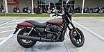 NEW 2017 HARLEY-DAVIDSON XG750  in NEW PORT RICHEY, FLORIDA