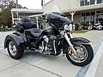 NEW 2017 HARLEY-DAVIDSON FLHTCUTG TRI GLIDE ULTRA CLASSIC  in NEW PORT RICHEY, FLORIDA (Photo 2)