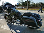 NEW 2017 HARLEY-DAVIDSON FLTRXS ROAD GLIDE SPECIAL TOURING  in NEW PORT RICHEY, FLORIDA (Photo 10)