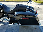 NEW 2017 HARLEY-DAVIDSON FLTRXS ROAD GLIDE SPECIAL TOURING  in NEW PORT RICHEY, FLORIDA (Photo 11)