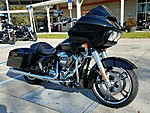 NEW 2017 HARLEY-DAVIDSON FLTRXS ROAD GLIDE SPECIAL TOURING  in NEW PORT RICHEY, FLORIDA (Photo 2)