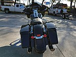 NEW 2017 HARLEY-DAVIDSON FLTRXS ROAD GLIDE SPECIAL TOURING  in NEW PORT RICHEY, FLORIDA (Photo 8)