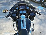 NEW 2017 HARLEY-DAVIDSON FLTRXS ROAD GLIDE SPECIAL TOURING  in NEW PORT RICHEY, FLORIDA (Photo 9)