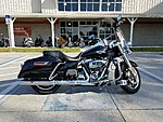NEW 2017 HARLEY-DAVIDSON FLHR ROAD KING  in NEW PORT RICHEY, FLORIDA (Photo 1)