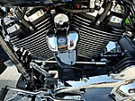 NEW 2017 HARLEY-DAVIDSON FLHR ROAD KING  in NEW PORT RICHEY, FLORIDA (Photo 11)