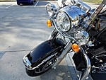 NEW 2017 HARLEY-DAVIDSON FLHR ROAD KING  in NEW PORT RICHEY, FLORIDA (Photo 12)