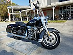 NEW 2017 HARLEY-DAVIDSON FLHR ROAD KING  in NEW PORT RICHEY, FLORIDA (Photo 2)