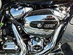 NEW 2017 HARLEY-DAVIDSON FLHR ROAD KING  in NEW PORT RICHEY, FLORIDA (Photo 4)