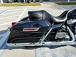 NEW 2017 HARLEY-DAVIDSON FLHR ROAD KING  in NEW PORT RICHEY, FLORIDA (Photo 5)