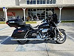 NEW 2017 HARLEY-DAVIDSON FLHTK ELECTRA GLIDE ULTRA LIMITED  in NEW PORT RICHEY, FLORIDA (Photo 1)