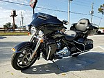NEW 2017 HARLEY-DAVIDSON FLHTK ELECTRA GLIDE ULTRA LIMITED  in NEW PORT RICHEY, FLORIDA (Photo 13)