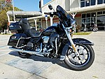 NEW 2017 HARLEY-DAVIDSON FLHTK ELECTRA GLIDE ULTRA LIMITED  in NEW PORT RICHEY, FLORIDA (Photo 2)