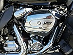 NEW 2017 HARLEY-DAVIDSON FLHTK ELECTRA GLIDE ULTRA LIMITED  in NEW PORT RICHEY, FLORIDA (Photo 4)