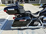 NEW 2017 HARLEY-DAVIDSON FLHTK ELECTRA GLIDE ULTRA LIMITED  in NEW PORT RICHEY, FLORIDA (Photo 5)