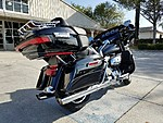 NEW 2017 HARLEY-DAVIDSON FLHTK ELECTRA GLIDE ULTRA LIMITED  in NEW PORT RICHEY, FLORIDA (Photo 6)