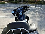 NEW 2017 HARLEY-DAVIDSON FLHTK ELECTRA GLIDE ULTRA LIMITED  in NEW PORT RICHEY, FLORIDA (Photo 8)