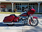 NEW 2017 HARLEY-DAVIDSON FLTRXS ROAD GLIDE SPECIAL TOURING  in NEW PORT RICHEY, FLORIDA (Photo 1)