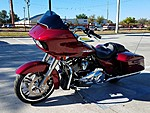 NEW 2017 HARLEY-DAVIDSON FLTRXS ROAD GLIDE SPECIAL TOURING  in NEW PORT RICHEY, FLORIDA (Photo 13)