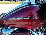 NEW 2017 HARLEY-DAVIDSON FLTRXS ROAD GLIDE SPECIAL TOURING  in NEW PORT RICHEY, FLORIDA (Photo 4)