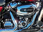 NEW 2017 HARLEY-DAVIDSON FLTRXS ROAD GLIDE SPECIAL TOURING  in NEW PORT RICHEY, FLORIDA (Photo 5)