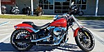 NEW 2017 HARLEY-DAVIDSON FXSB SOFTAIL BREAKOUT  in NEW PORT RICHEY, FLORIDA