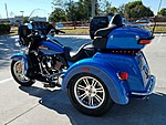 NEW 2017 HARLEY-DAVIDSON FLHTCUTG TRI GLIDE ULTRA CLASSIC  in NEW PORT RICHEY, FLORIDA (Photo 10)