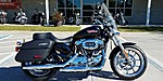NEW 2017 HARLEY-DAVIDSON XL1200T SPORTSTER SUPERLOW XL1200T  in NEW PORT RICHEY, FLORIDA