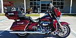 NEW 2017 HARLEY-DAVIDSON FLHTCU ULTRA CLASSIC ELECTRA GLIDE  in NEW PORT RICHEY, FLORIDA