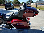 NEW 2017 HARLEY-DAVIDSON FLHTCU ULTRA CLASSIC ELECTRA GLIDE  in NEW PORT RICHEY, FLORIDA (Photo 11)