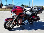 NEW 2017 HARLEY-DAVIDSON FLHTCU ULTRA CLASSIC ELECTRA GLIDE  in NEW PORT RICHEY, FLORIDA (Photo 13)