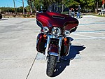 NEW 2017 HARLEY-DAVIDSON FLHTCU ULTRA CLASSIC ELECTRA GLIDE  in NEW PORT RICHEY, FLORIDA (Photo 14)