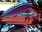 NEW 2017 HARLEY-DAVIDSON FLHTCU ULTRA CLASSIC ELECTRA GLIDE  in NEW PORT RICHEY, FLORIDA (Photo 4)