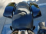NEW 2017 HARLEY-DAVIDSON FLTRXS ROAD GLIDE SPECIAL TOURING  in NEW PORT RICHEY, FLORIDA (Photo 15)