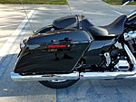 NEW 2017 HARLEY-DAVIDSON FLTRXS ROAD GLIDE SPECIAL TOURING  in NEW PORT RICHEY, FLORIDA (Photo 6)