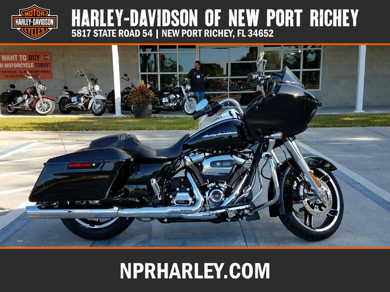 NEW 2017 HARLEY-DAVIDSON FLTRXS ROAD GLIDE SPECIAL TOURING  in NEW PORT RICHEY, FLORIDA