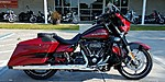 NEW 2017 HARLEY-DAVIDSON FLHXSE SCREAMIN EAGLE STREET GLIDE  in NEW PORT RICHEY, FLORIDA