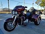 NEW 2017 HARLEY-DAVIDSON FLHTCUTG TRI GLIDE ULTRA CLASSIC  in NEW PORT RICHEY, FLORIDA (Photo 13)