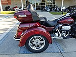 NEW 2017 HARLEY-DAVIDSON FLHTCUTG TRI GLIDE ULTRA CLASSIC  in NEW PORT RICHEY, FLORIDA (Photo 5)