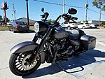 NEW 2017 HARLEY-DAVIDSON FLHRXS ROAD KING SPECIAL  in NEW PORT RICHEY, FLORIDA (Photo 12)