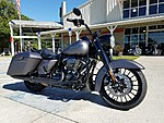 NEW 2017 HARLEY-DAVIDSON FLHRXS ROAD KING SPECIAL  in NEW PORT RICHEY, FLORIDA (Photo 2)