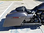 NEW 2017 HARLEY-DAVIDSON FLHRXS ROAD KING SPECIAL  in NEW PORT RICHEY, FLORIDA (Photo 5)