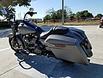 NEW 2017 HARLEY-DAVIDSON FLHRXS ROAD KING SPECIAL  in NEW PORT RICHEY, FLORIDA (Photo 8)