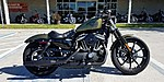 NEW 2017 HARLEY-DAVIDSON XL883N SPORTSTER 883 IRON  in NEW PORT RICHEY, FLORIDA