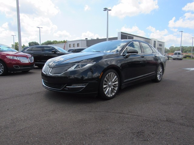 Used 2013 Lincoln MKZ, $18997