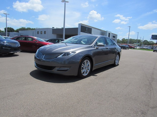 Used 2014 Lincoln MKZ, $22859