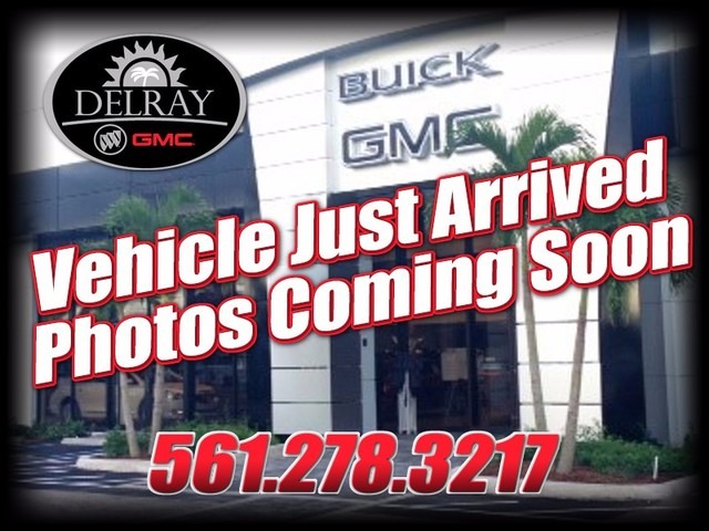 2011 GMC ACADIA  316 Axle RatioPower Reclining Bucket SeatsLeather-Appointed Seat TrimHeated